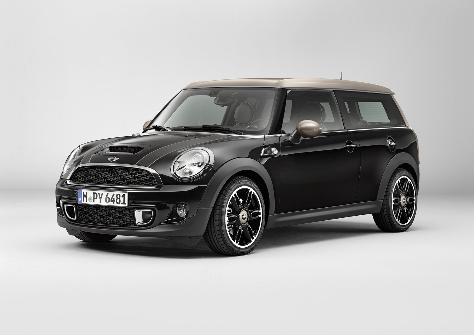 2013 mini clubman bond street edition review top speed. Black Bedroom Furniture Sets. Home Design Ideas
