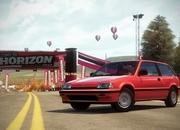 New Honda Civic will Make its Racing Debut in Forza Horizon - image 488785