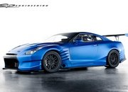 Nissan GT-R R35 to Star in Fast and Furious 6 - image 490032