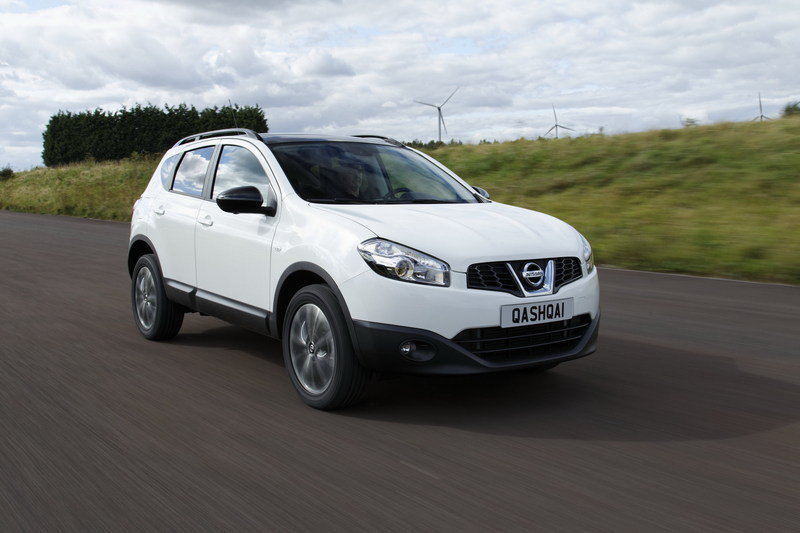 Nissan Qashqai Reviews Specs Prices Photos And Videos Top Speed
