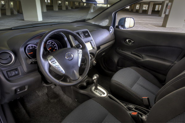 2014 Nissan Versa Note Car Review Top Speed