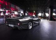 Overdrive AD Gives the Jaguar XJ220 a Modernized Look - image 490473