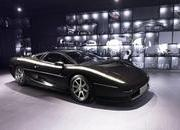 Overdrive AD Gives the Jaguar XJ220 a Modernized Look - image 490459