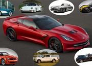 The Most Intriguing Cars That Were Sold at Barrett-Jackson Scottsdale - image 490119
