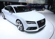 Top 5 Debuts at the 2013 Detroit Auto Show - image 490046