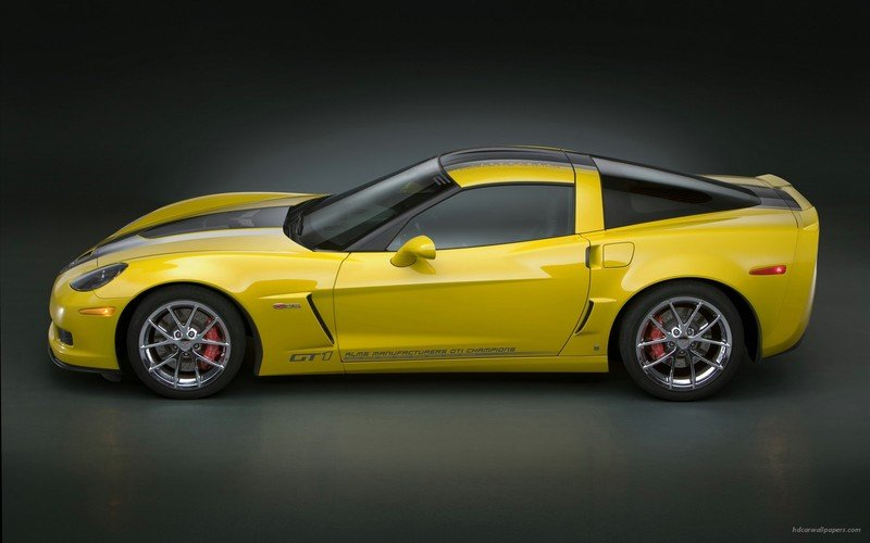 Top-25 All-time Greatest Corvettes (Part 1 of 5) High Resolution Exterior - image 488412