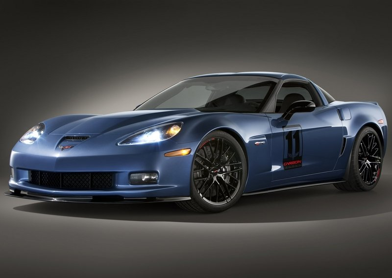 Top-25 All-time Greatest Corvettes (Part 1 of 5) High Resolution Exterior Wallpaper quality - image 488414
