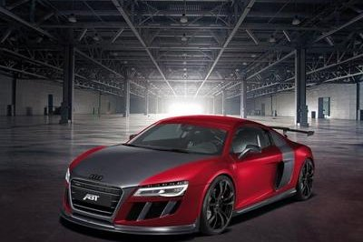 2013 Audi R8 GTR by ABT Sportsline Exterior - image 494100