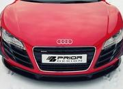2013 Audi R8 PD GT650 by Prior Design - image 492510