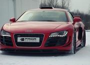 2013 Audi R8 PD GT650 by Prior Design - image 492513