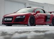 2013 Audi R8 PD GT650 by Prior Design - image 492499