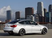 2014 BMW 3-Series GT - image 491821