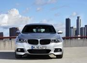 2014 BMW 3-Series GT - image 491823