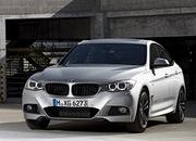 2014 BMW 3-Series GT - image 491824