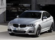 2014 BMW 3-Series GT - image 491825