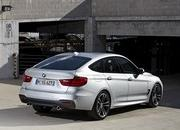 2014 BMW 3-Series GT - image 491826