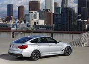 2014 BMW 3-Series GT - image 491828