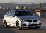 2014 BMW 3-Series GT - image 491832