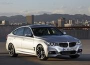 2014 BMW 3-Series GT - image 491833