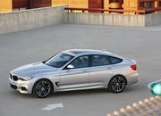 2014 BMW 3-Series GT - image 491834