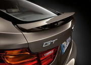 2014 BMW 3-Series GT - image 491753
