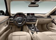 2014 BMW 3-Series GT - image 491754