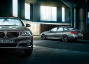2014 BMW 3-Series GT - image 491767