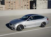 2014 BMW 3-Series GT - image 491802