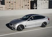 2014 BMW 3-Series GT - image 491803