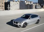2014 BMW 3-Series GT - image 491804