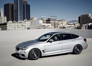2014 BMW 3-Series GT - image 491805