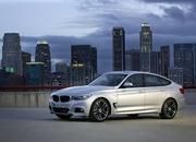 2014 BMW 3-Series GT - image 491818