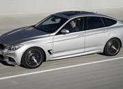 2014 BMW 3-Series GT - image 491635