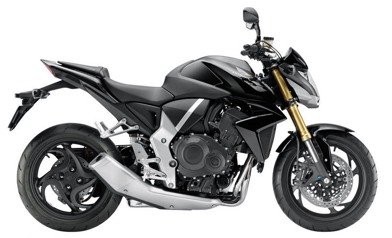 2013 Honda CB1000R High Resolution Exterior - image 494069