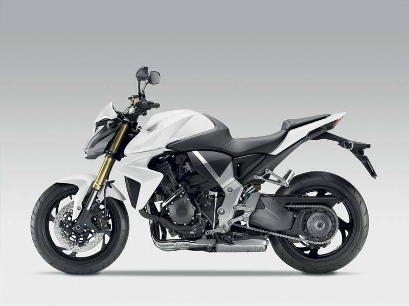 2013 Honda CB1000R High Resolution Exterior - image 494070