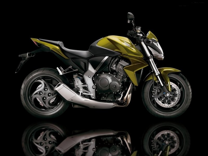 2013 Honda CB1000R High Resolution Exterior - image 494073