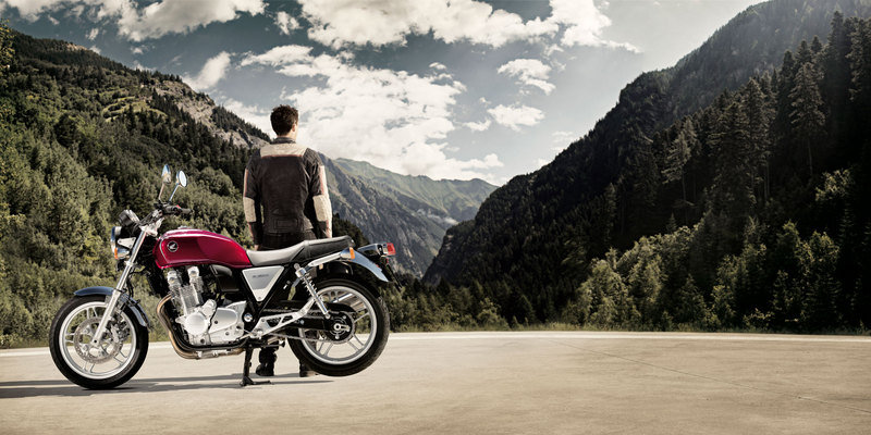 2013 Honda CB1100 High Resolution Exterior - image 493993