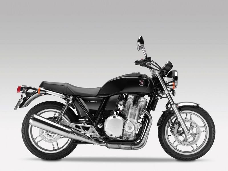 2013 Honda CB1100 High Resolution Exterior - image 493996