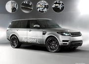 2014 Land Rover Range Rover Sport - image 494064