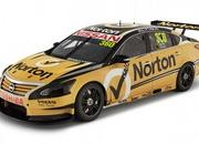 2013 Nissan Altima V8 Supercar Series Race Car - image 492623