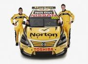 2013 Nissan Altima V8 Supercar Series Race Car - image 492615