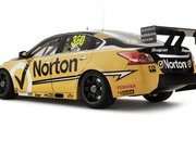 2013 Nissan Altima V8 Supercar Series Race Car - image 492618