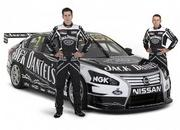 2013 Nissan Altima V8 Supercar Series Race Car - image 492621