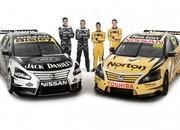 2013 Nissan Altima V8 Supercar Series Race Car - image 492613