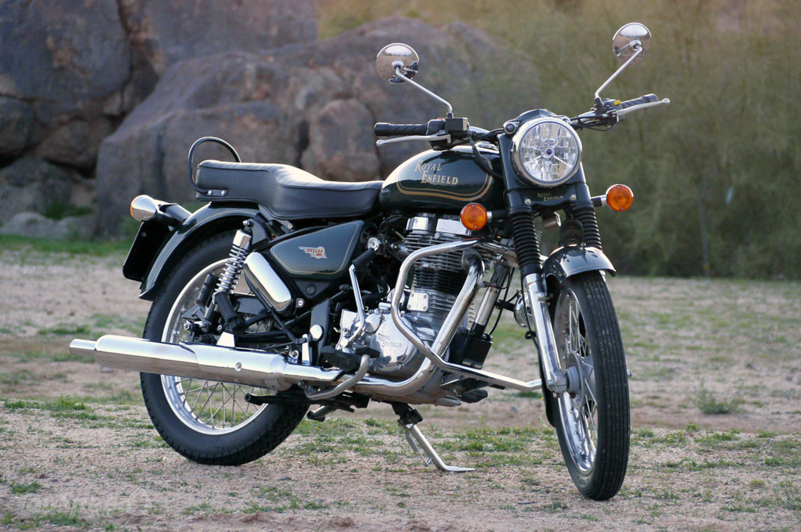 2013 royal enfield bullet g5 classic review top speed. Black Bedroom Furniture Sets. Home Design Ideas