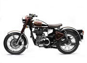 2013 Royal Enfield Bullet C5 Chrome - image 491454