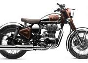 2013 Royal Enfield Bullet C5 Chrome - image 491455