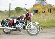 2013 Royal Enfield Bullet C5 Chrome - image 491457