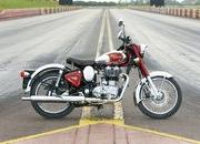 2013 Royal Enfield Bullet C5 Chrome - image 491458