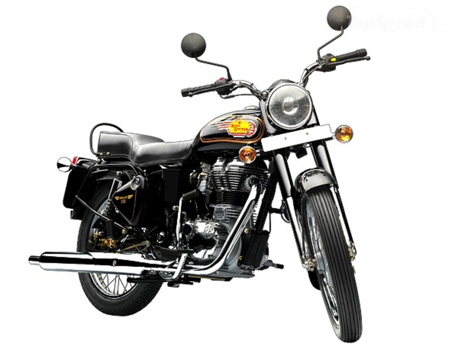 2013 royal enfield bullet 350 twinspark review top speed. Black Bedroom Furniture Sets. Home Design Ideas
